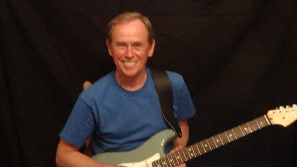 Guitar teacher in Exmouth, Devon